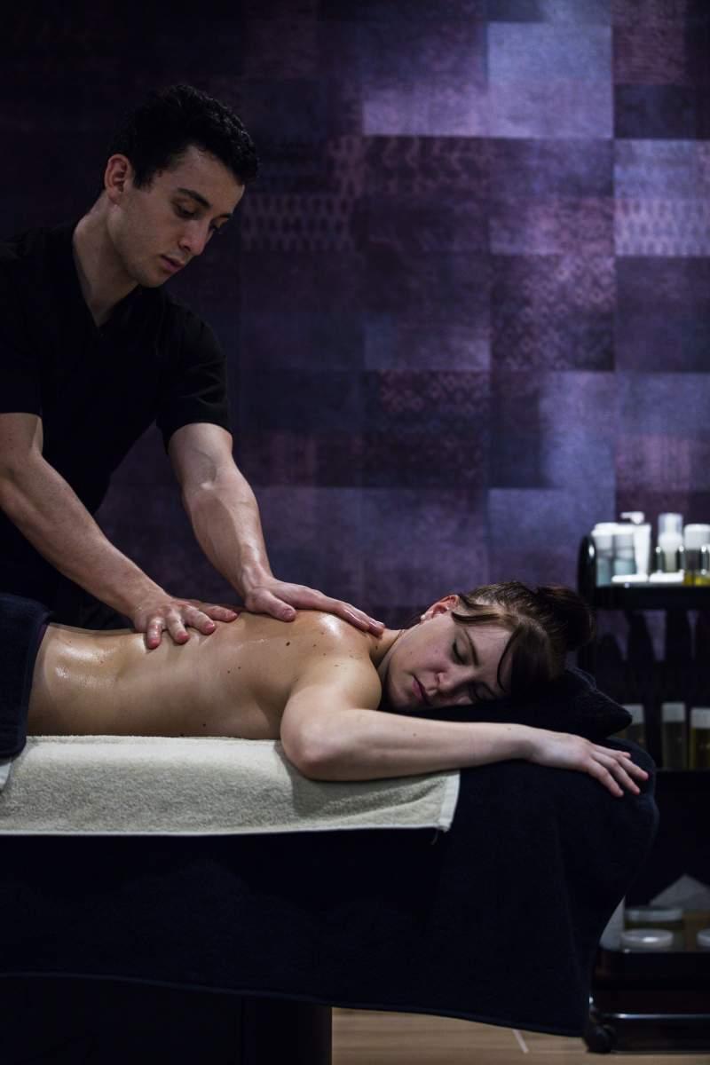 massage,chalet en location val thorens